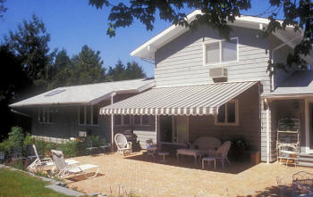 Superior It Is An On Demand, Self Supporting Awning System That Sheilds You And Your  Furnishings From The UV Rays Of The The Sun. This Style Awning Relys On  Spring ...